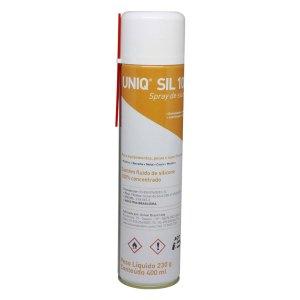 Spray de Silicone Sil 1001 Transparente 400ML