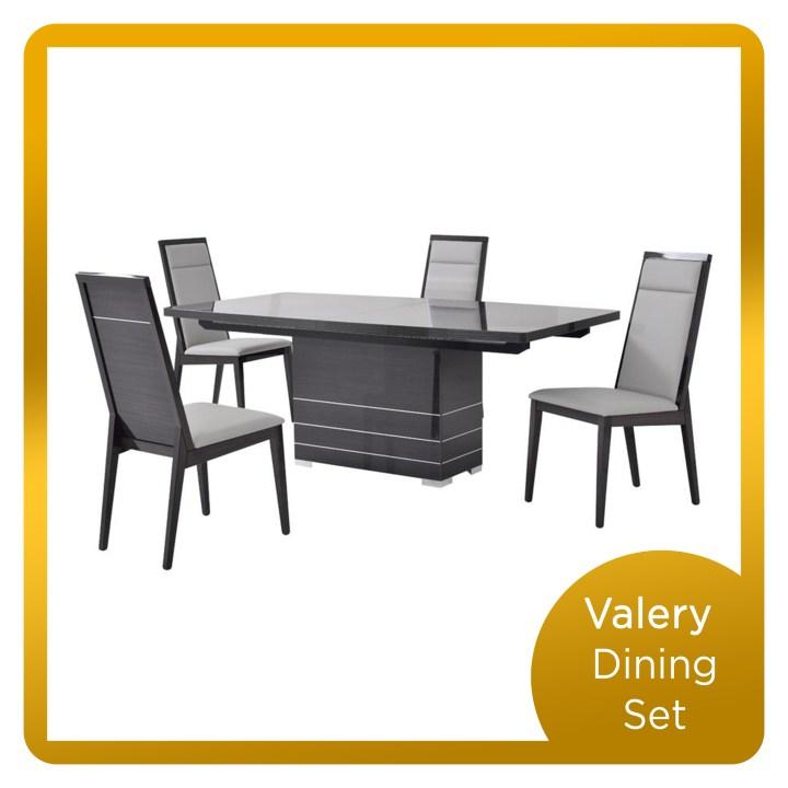 Marlon - Valery Dining