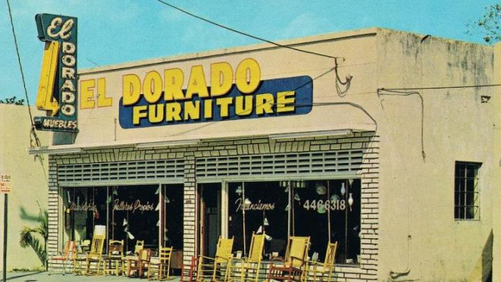 Fifty Three Years of El Dorado Furniture