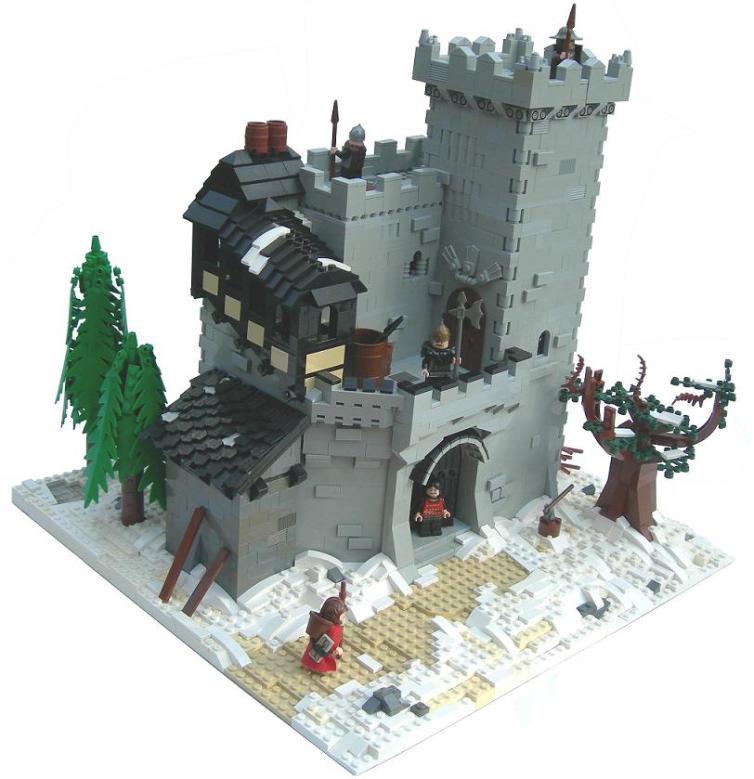 Torre de Drahomira