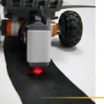 Medidas sensor luminosidad