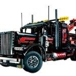 8285 Camión Remolque 8285 LEGO Technic