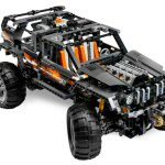 8297 Off-Roader LEGO Technic