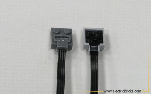 Cable extensión
