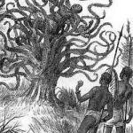 Leyenda del árbol come-hombres