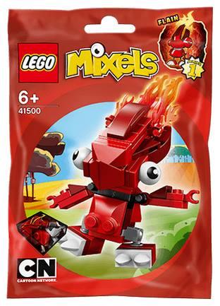 Lego Mixels Flain