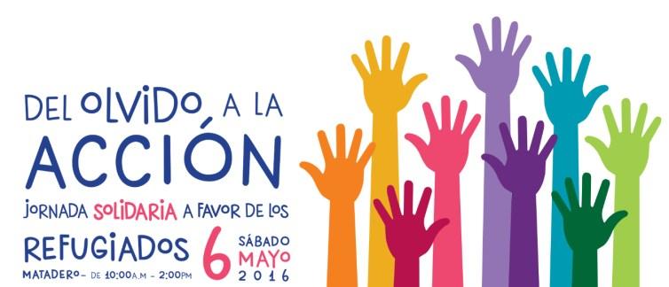 Del Olvido a la Acción banner
