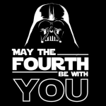 MAY+THE+FOURTH