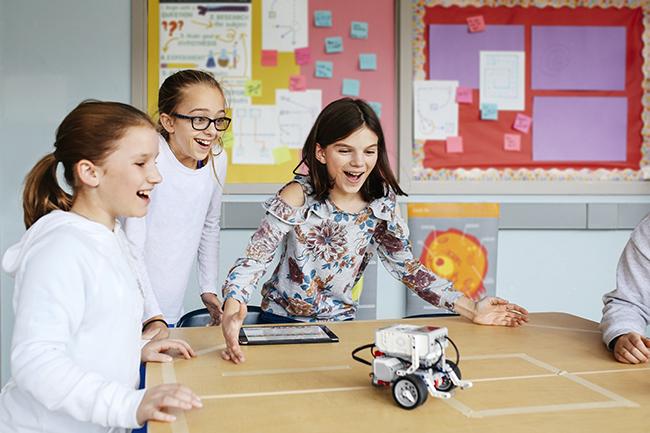 LEGO MINDSTORMS Education EV3 Kids