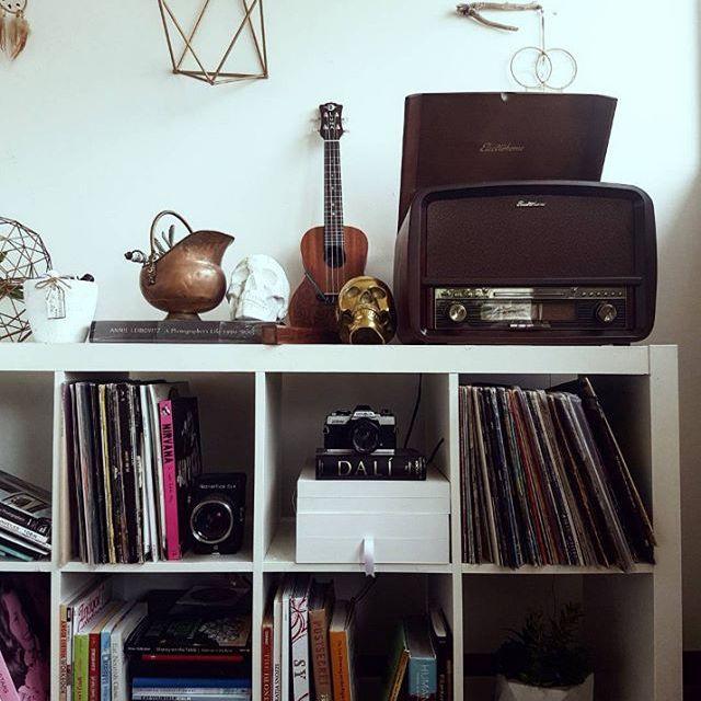 Pretty sweet setup by codykristian    vinyl recordplayerhellip
