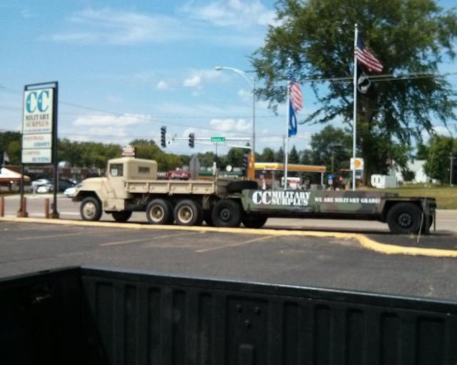 Truck 1