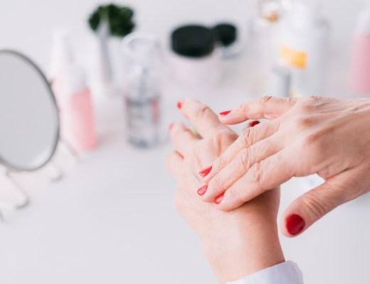 produse pentru ingrijirea pielii