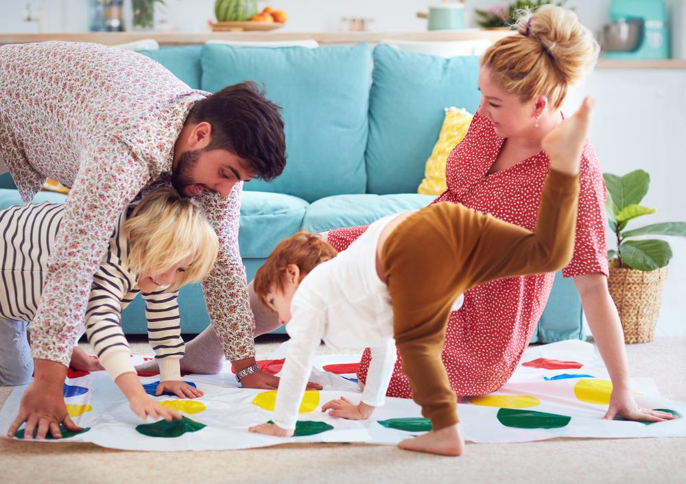 jocuri pentru copii si parinti