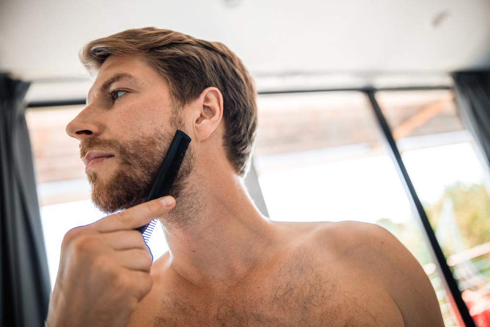 sfaturi pentru ingrijirea barbii