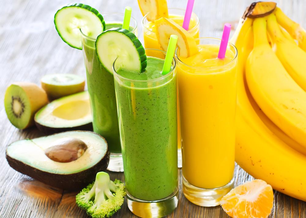 retete de smoothie-uri pentru imunitate