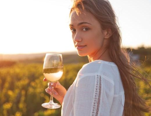cele mai cunoscute tipuri de vinuri albe