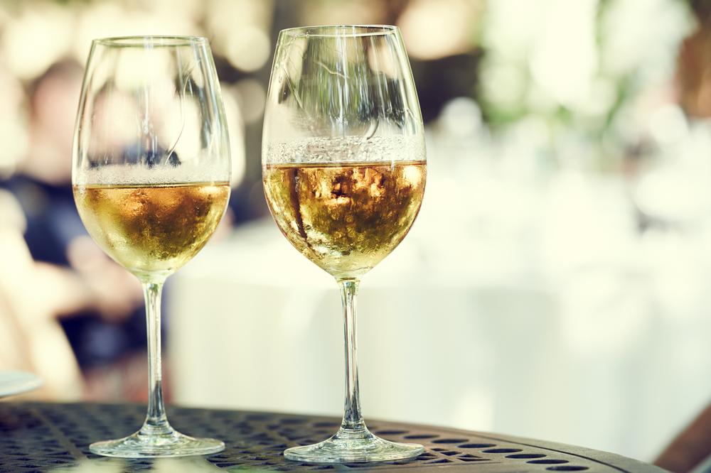 vin sauvignon blanc