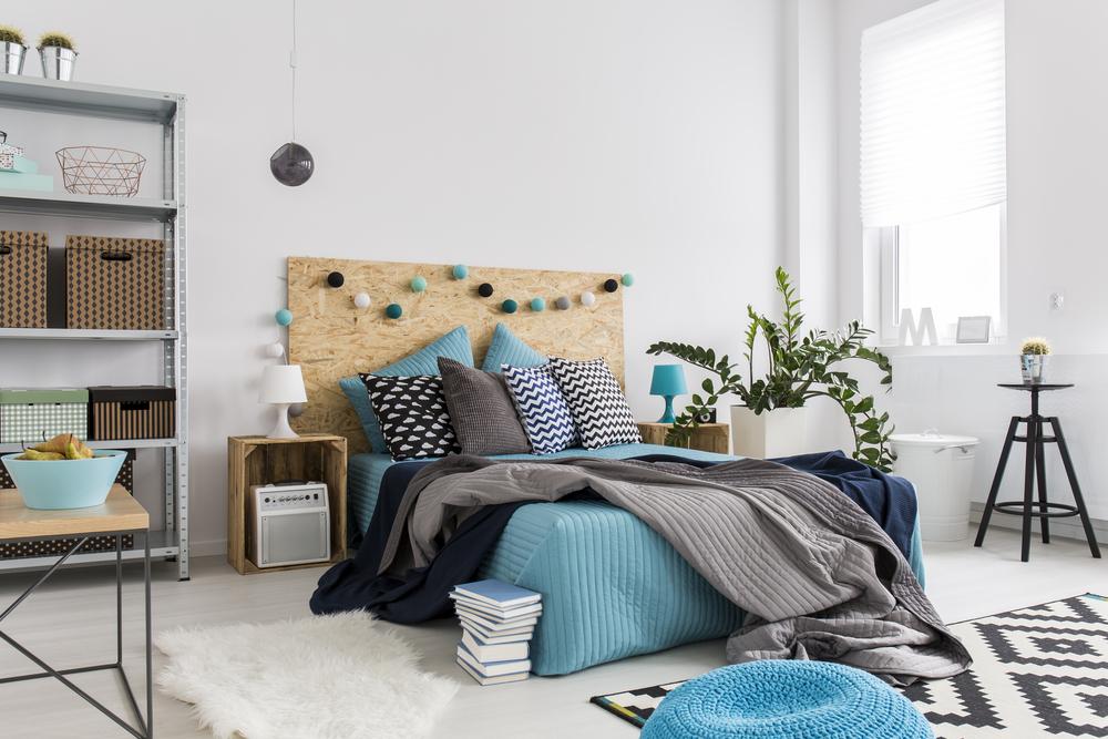 decoratiuni pentru dormitor