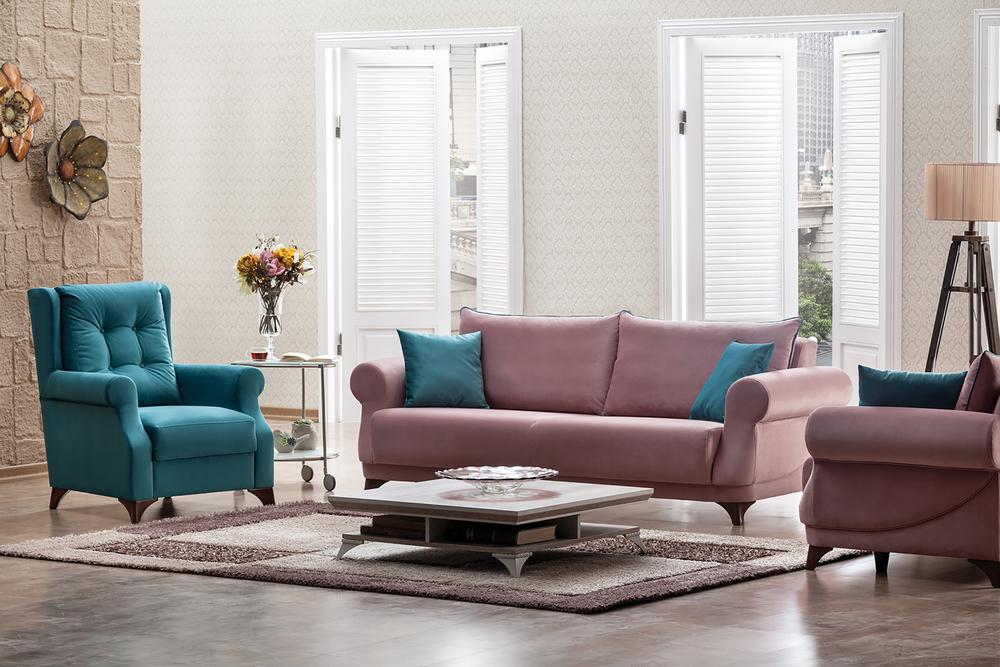 piese de mobilier pentru camera de zi