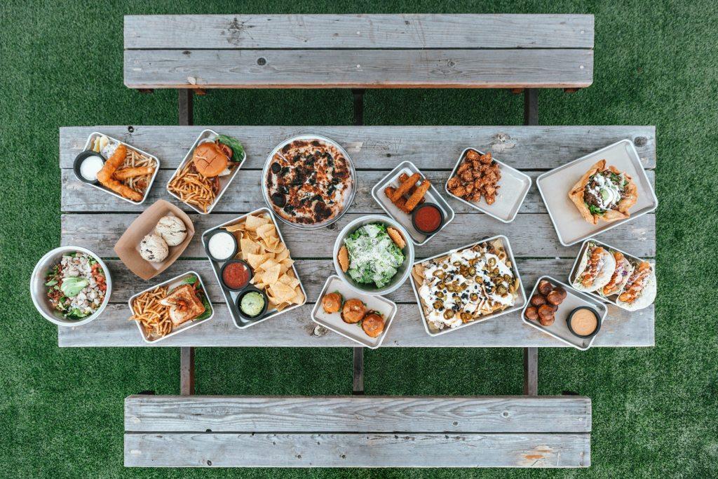 idei de mancare pentru picnic