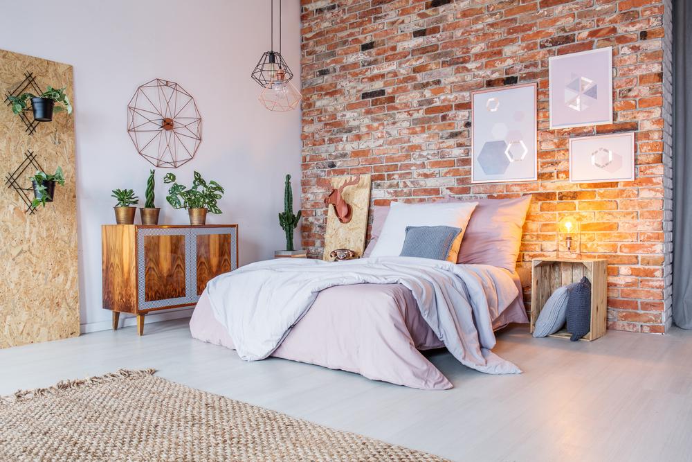 design modern pentru dormitor