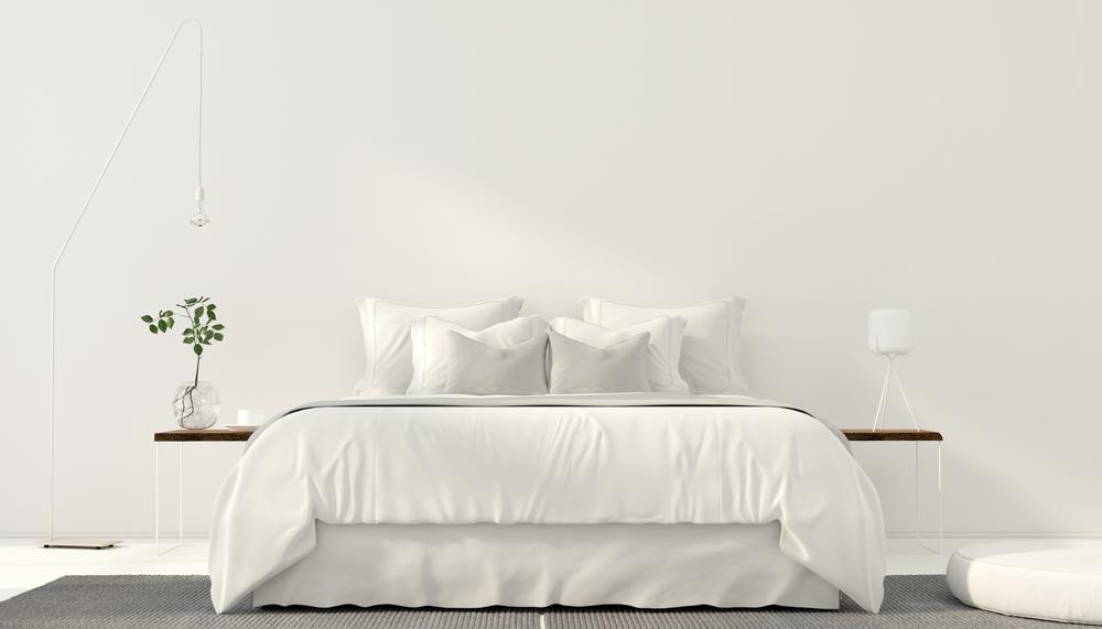 cromatica dormitor clasic