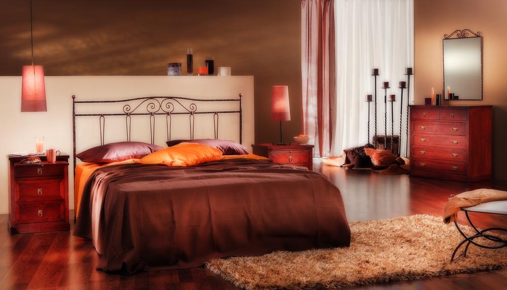 cromatica dormitor romantic
