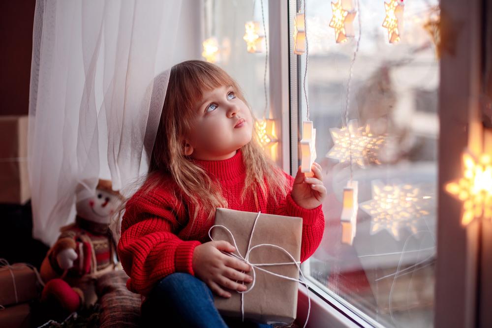 cadouri pentru copii de Mos Nicolae