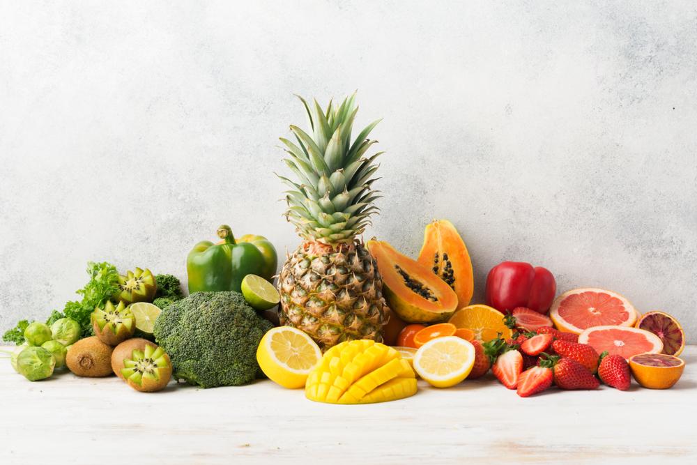 fructe care contin vitamina C