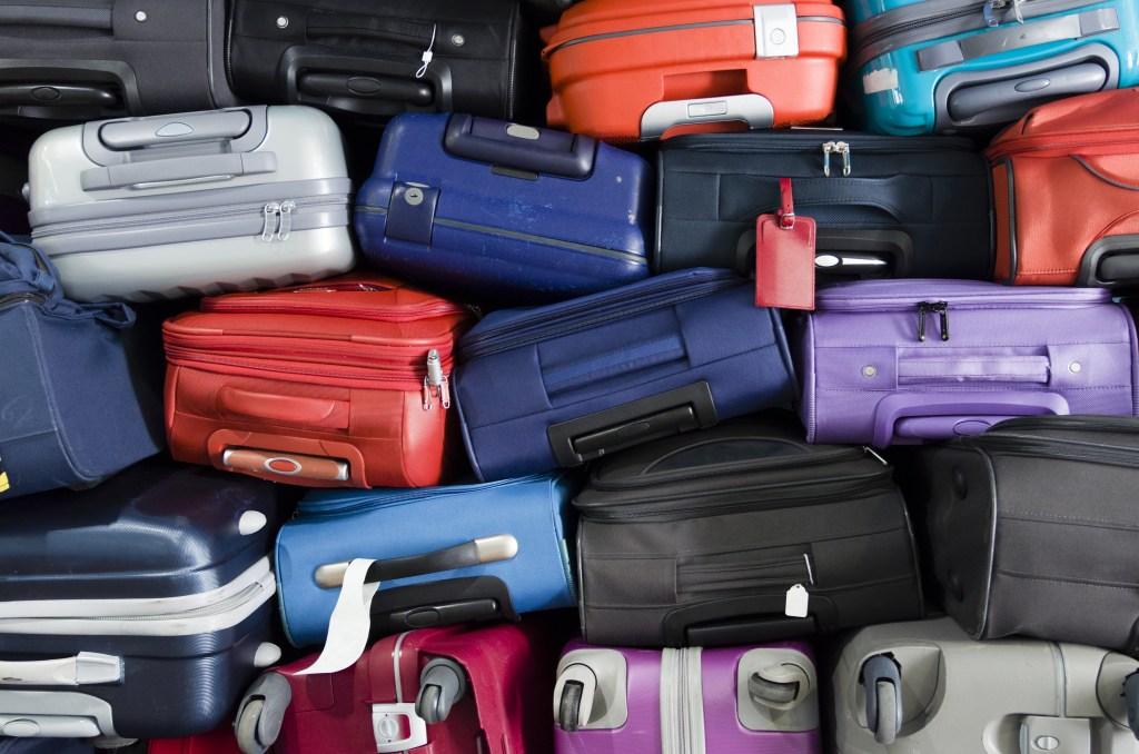 cum sa-ti alegi valiza