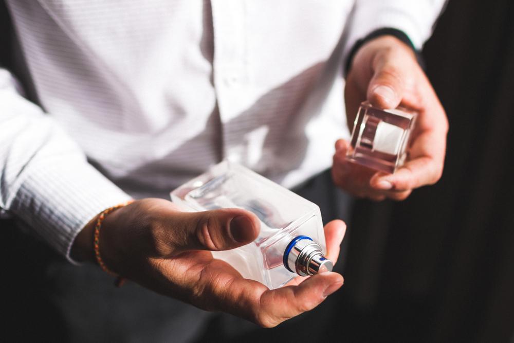 cum sa alegi un parfum potrivit