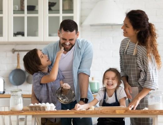 Idei si recomandari pentru amenajarea bucatariei