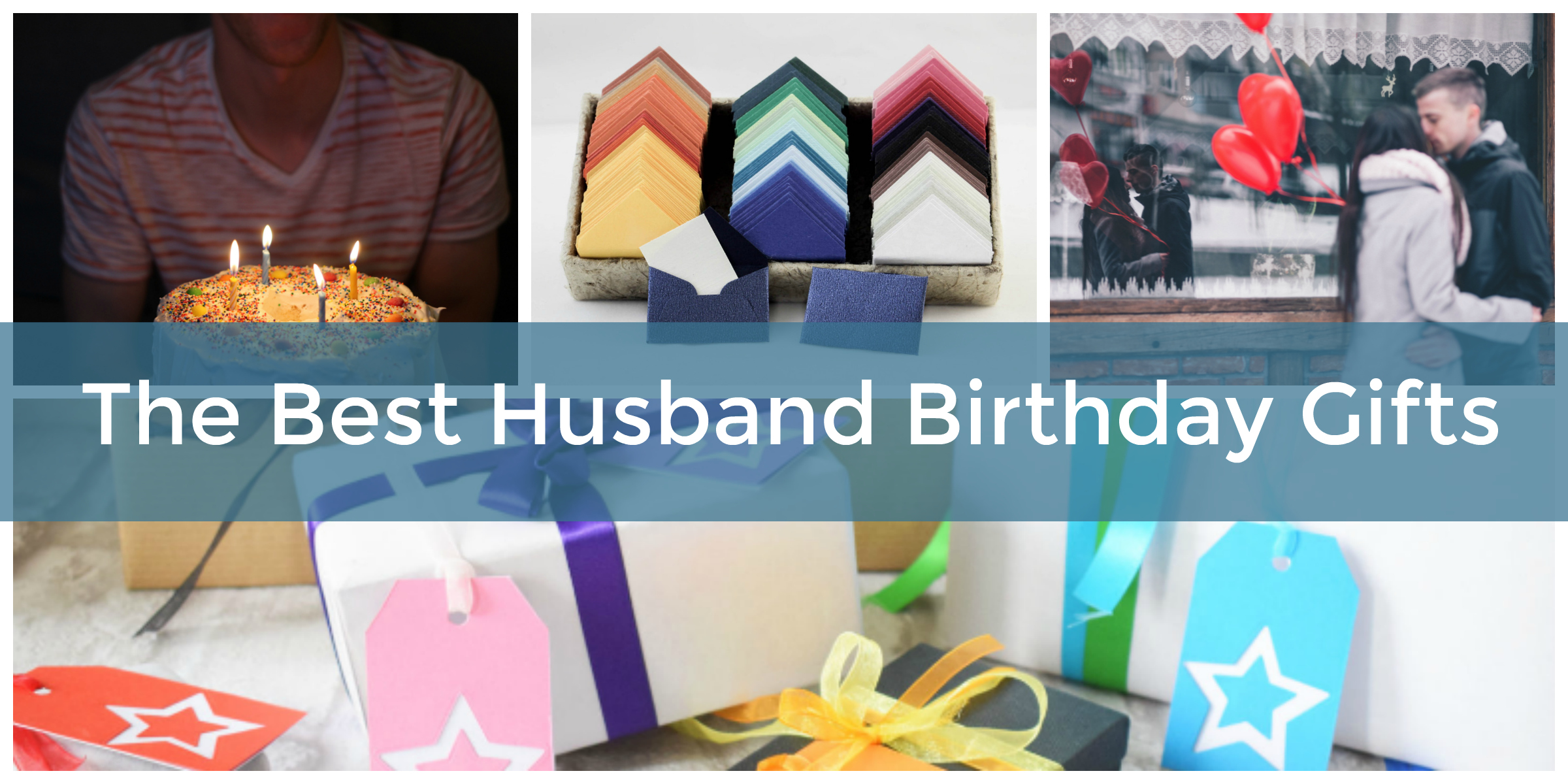 The Best Gifts For Your Husbands Birthday To Show Him Love Elfster Blog