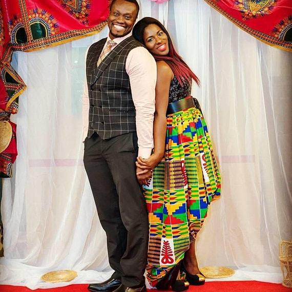 Image result for kwanzaa wedding