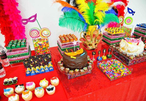 Tema Carnaval 4