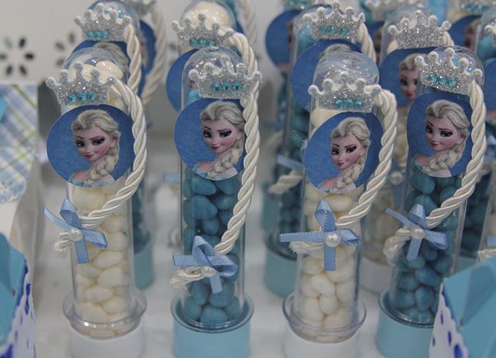 lembrancinhas5 Festa Frozen