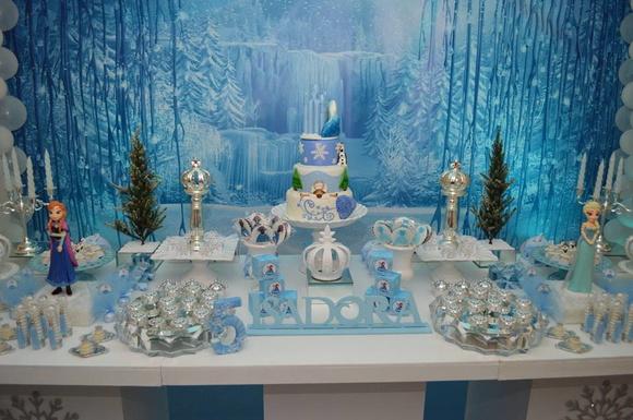 mesa2 Festa Frozen
