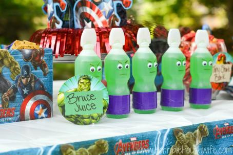 Bruce-juice-is-an-easy-drink-for-a-MARVEL-Avengers-birthday-party