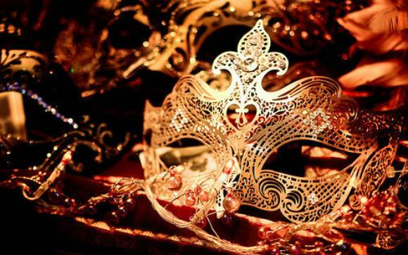10 Festa de Carnaval