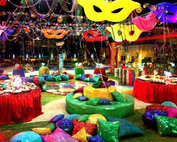 22 Festa de Carnaval