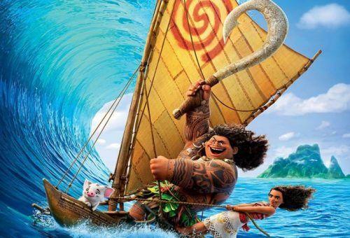 Moana - Um Mar de Aventuras 2
