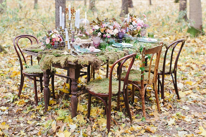 Enchanted-forest-fairytale-wedding-in-shades-of-autumn-10