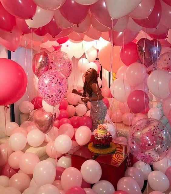 Birthday Decorations Boyfriend