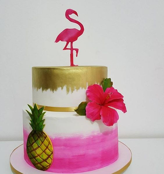 Flamingo 55