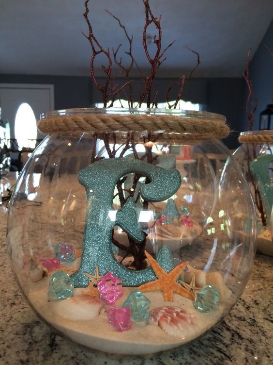 25 Sereias no Fundo do Mar