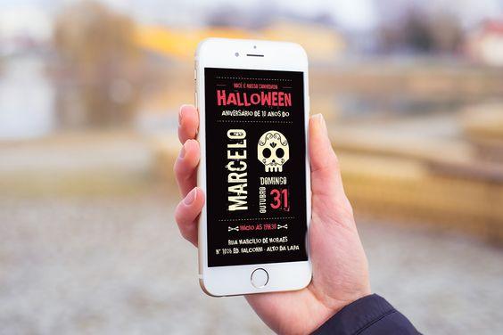 44 - Halloween na Elika