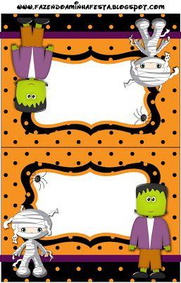 45 - Halloween na Elika