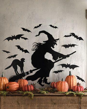 50 - Halloween na Elika