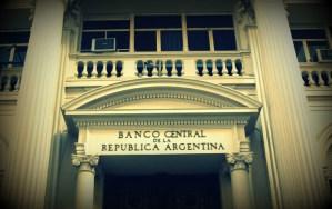 Resultado de imagen para fotos Banco Central argentino