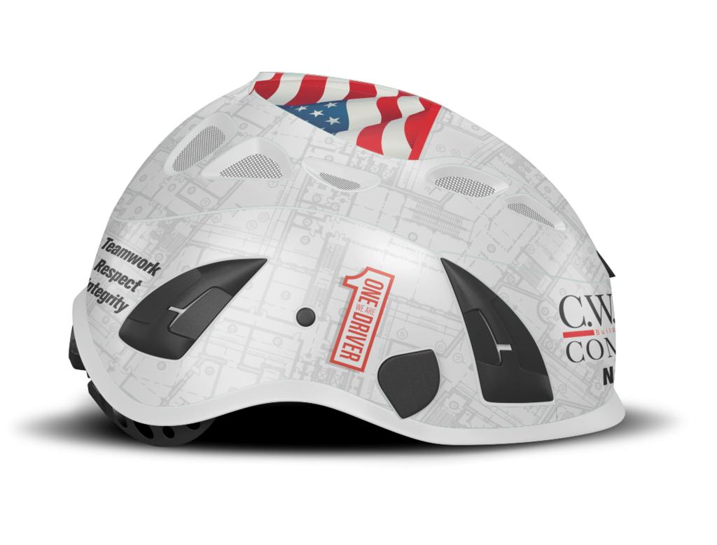 Elite Offers Custom SuperPlasma HD Helmets